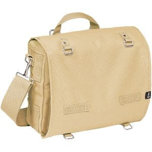 Brandit Canvas Bag Large Khaki