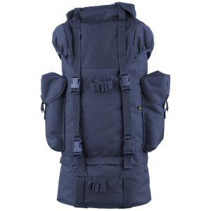 Brandit Combat Backpack Navy