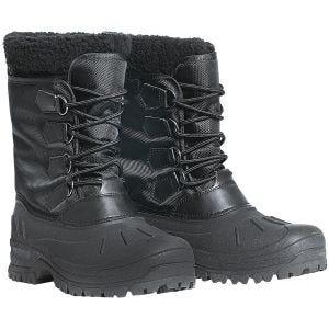 Brandit Highland Weather Extreme Boots Black