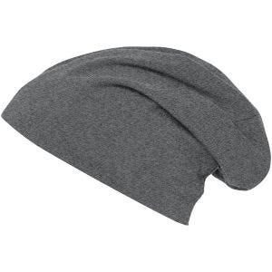 Brandit Jersey Cap Unicolor Anthracite