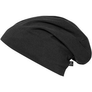 Brandit Jersey Cap Unicolor Black