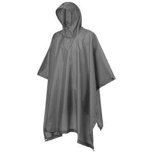 Brandit Ripstop Poncho Anthracite
