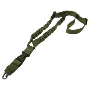 Condor Cobra One Point Bungee Sling Olive Drab