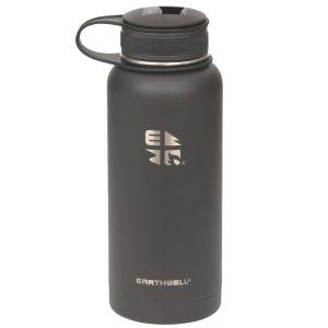 Earthwell Kewler Opener Vacuum Bottle 946ml Volcanic Black