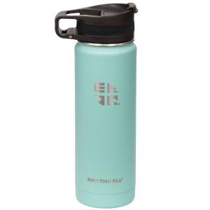 Earthwell Roaster Loop Vacuum Bottle 592ml Aqua Blue