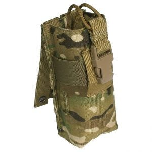Flyye PRC 148 MBITR Radio Pouch MOLLE MultiCam
