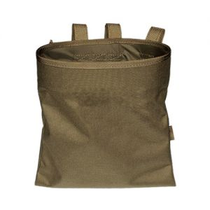 Flyye Magazine Drop Pouch MOLLE Coyote Brown