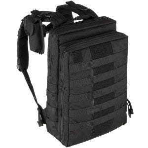 """Flyye MID Notebook Backpack 13"""" Black"""