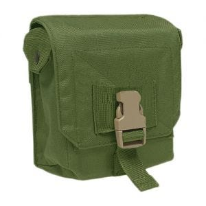 Flyye M60 100Rds Ammo Pouch MOLLE Olive Darb