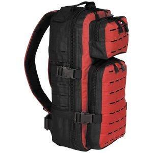 Fox Outdoor Assault-Travel Backpack Black / Red