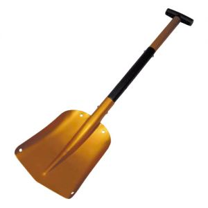 Fox Aluminium Snow Shovel