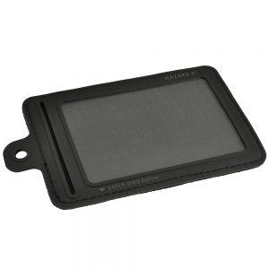 Hazard 4 3D Small Velcro I.D. Holder Black