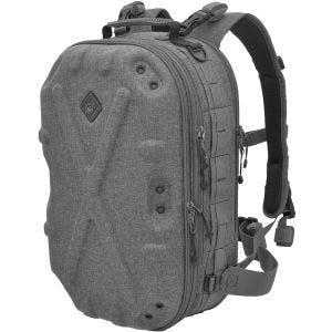 Civilian Lab Grayman Pillbox Hardshell Daypack Gray