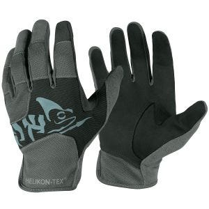 Helikon All Round Fit Tactical Light Gloves Black/Shadow Gray