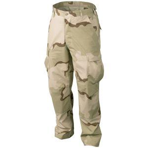 Helikon Genuine BDU Trousers Cotton Ripstop 3-Color Desert