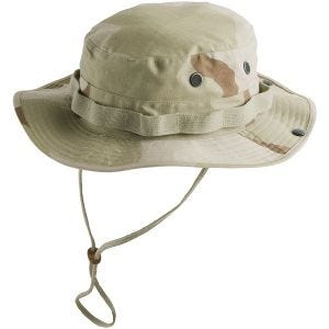 Helikon GI Boonie Hat 3-Color Desert
