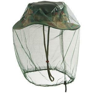 Helikon Mosquito Net Olive