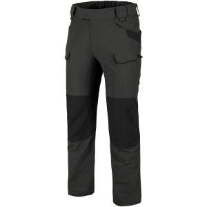 Helikon Outdoor Tactical Pants Ash Gray/Black