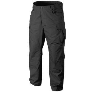 Helikon SFU NEXT Trousers Polycotton Ripstop Black