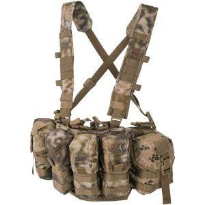 Helikon Guardian Chest Rig Kryptek Highlander