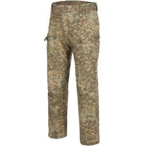Helikon UTP Flex Trousers PenCott Badlands