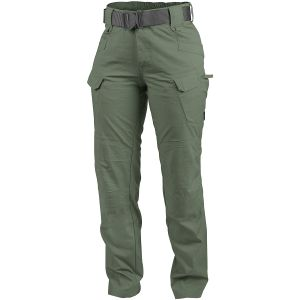 Helikon Women's UTP Trousers Ripstop Olive Drab