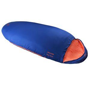 Highlander Sleep Capsule Mummy Sleeping Bag Blue