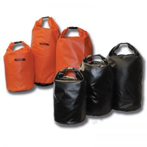 Highlander Dry Bag Medium Black