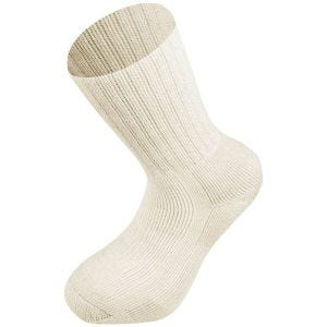 Highlander Norwegian Army Sock White
