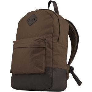 Jack Pyke Canvas Backpack Brown