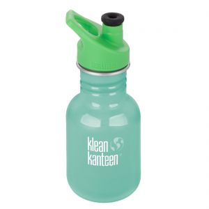 Kid Kanteen Sport 355ml Bottle with Sport Cap 3.0 Sea Crest