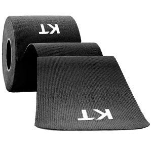 KT Tape Consumer Cotton Original Uncut Black