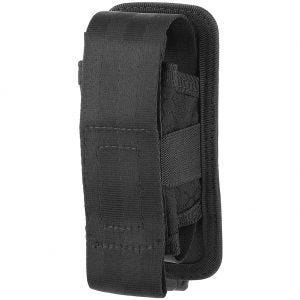 Maxpedition Single Sheath Pouch Black