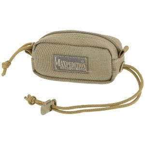 Maxpedition Cocoon E.D.C. Khaki