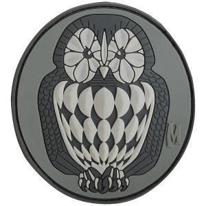 Maxpedition Owl (SWAT) Morale Patch