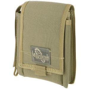 Maxpedition TC-10 Pouch Khaki