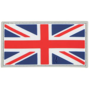 Maxpedition United Kingdom Flag (Full Color) Morale Patch