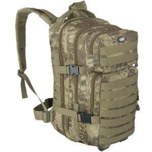 MFH Backpack Assault I Snake FG