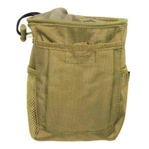 Bottle Fishing Security Shooting Outdoor Woodland Camo MFH Military Waist Bag