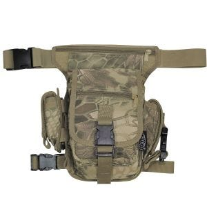 MFH Combat Waist Bag Snake FG