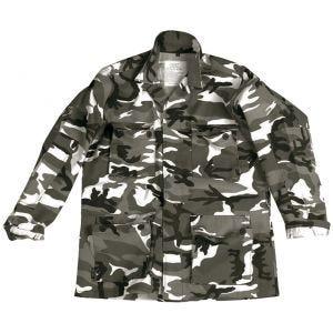 Mil-Tec BDU Combat Shirt Urban