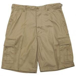 US Bermuda Shorts Khaki