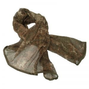 Mil-Tec Net Scarf Vegetato Woodland