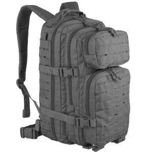 Mil-Tec US Assault Pack Small Laser Cut Urban Grey