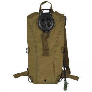 Mil-Tec Water Pack Mil Spec Coyote