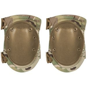 Alta Industries AltaFLEX GEL Knee Pads AltaLOK MultiCam