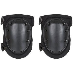 Alta Industries AltaFLEX ShockGUARD Knee Pads AltaLOK Black