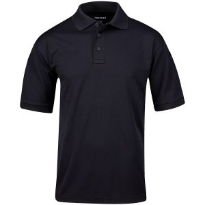 Propper Men's Uniform Short Sleeve Polo LAPD Navy