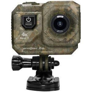 Xcel 4K Camera Hunting Edition