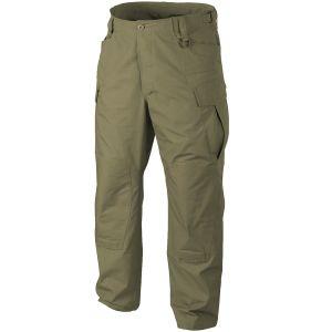 Helikon SFU NEXT Trousers Polycotton Ripstop Adaptive Green